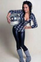 Вызвать проститутку от 1200 грн. в час (Аня, 22 лет)