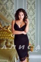 BDSM проститутка Алиса, 26 лет, г. Киев