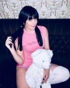 Проститутка азиатка Ника, работает круглосуточно