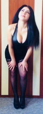 Проверенная проститутка Карина, рост: 172, вес: 62