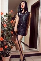 Проститутка азиатка Луиза, работает круглосуточно