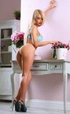 Юля, фото красивой проститутки