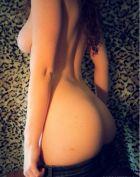 Умелая Лейла, эротическое фото
