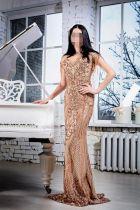 Дорогая элитная проститутка Габриэлла, рост: 173, вес: 60
