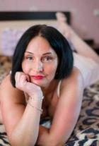Вера, 42 лет - госпожа-страпонесса
