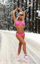 BDSM проститутка Real Алина V. I. P. , 24 лет, г. Киев