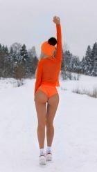 Элитная индивидуалка Real Алина V. I. P. , 24 лет, г. Киев