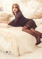 Дорогая элитная проститутка Карина транс , рост: 165, вес: 58