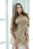 Молли, рост: 168, вес: 55 - проститутка за деньги