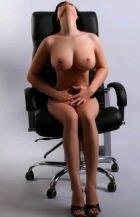 Рита 100% - массаж лингама, классический секс