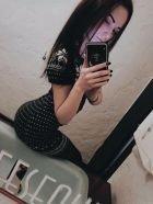 Кристина, фото красивой проститутки