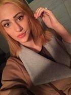 знакомства в Киеве — Альбина, 22 лет