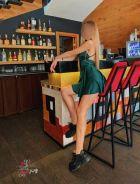 Кристиночка, эротическое фото
