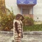 Ириша, 24 лет - госпожа страпонесса